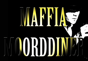 Maffia Moorddiner Amersfoort
