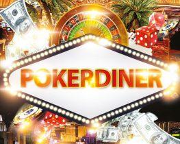 Poker Diner Amersfoort